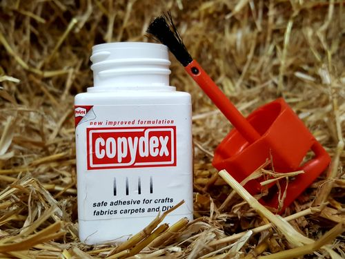 Copydex Glue for Polyhives 125ml