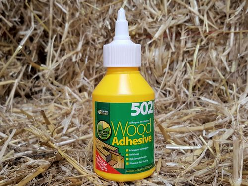 Wood Adhesive 250ml