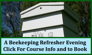 Refresher Beekeeping Courses