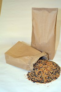 Premium bird seed mix 5kg