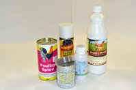 Poultry Well Being