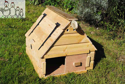 Sussex Pet House