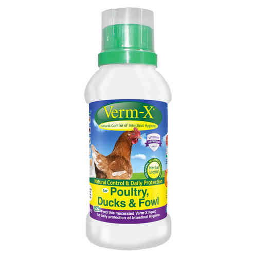 Verm-X Liquid 250ml