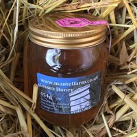 East Sussex Honey