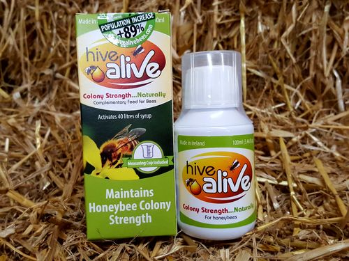 Hive Alive Treatment 100ml