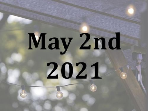 Setting up an Off-Grid Solar Shed - Sun 2nd May 2021