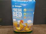 Dengie Fresh Bed for Chickens Bale 100Ltr