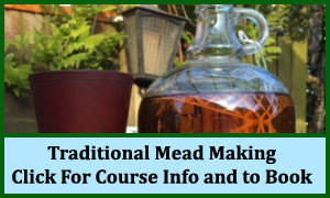 Traditional Mead Making For Beginners